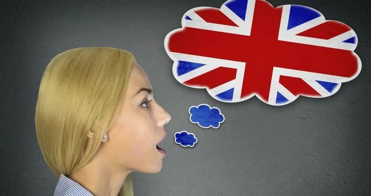 говорение по английски