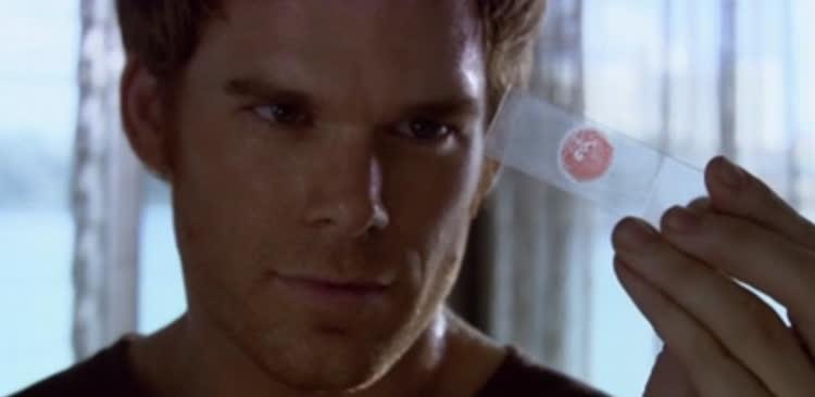 как можно выучить английский язык по Dexter