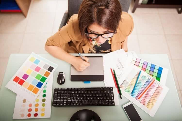 Как заработать художнику в интернете на стоковых сервисах