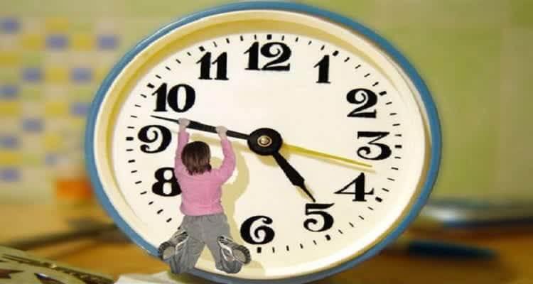 план саморазвития для женщины по часам