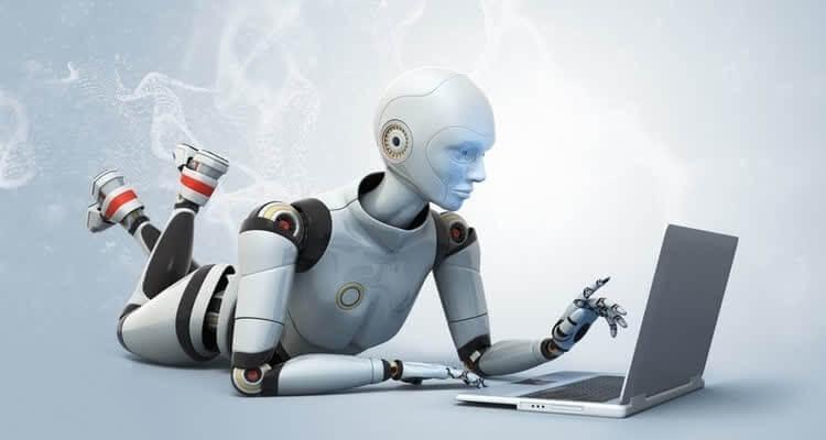 просмотр сайта роботом для заработка