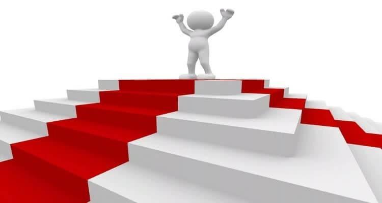 Достичь высшей ступени развития