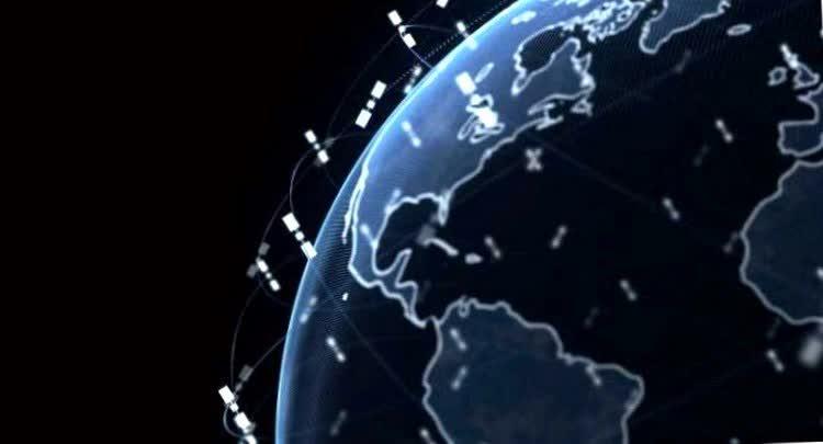 Россия запрещает иностранный спутниковый интернет